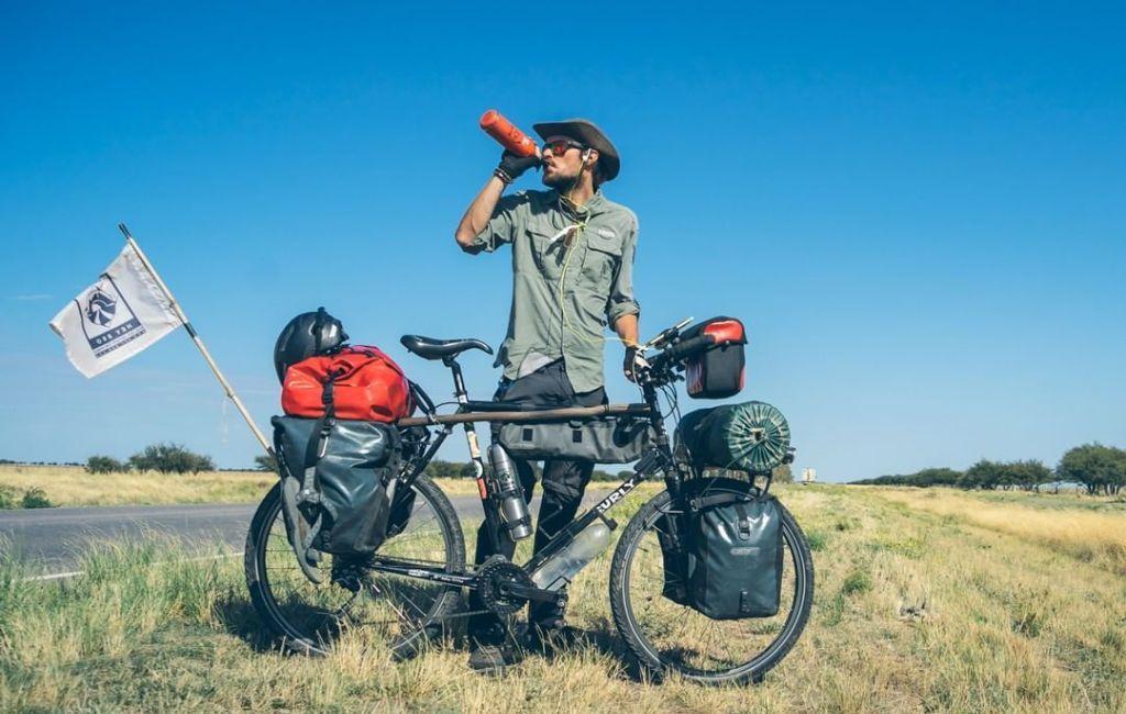 Cyclotourisme 101 | Comment commencer