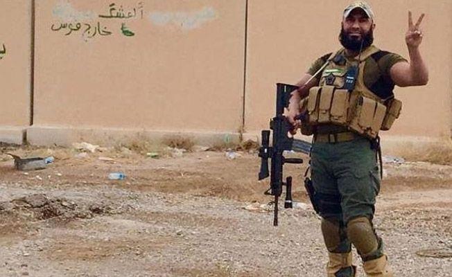Познакомьтесь с Абу Азраилом, «ангелом смерти», который убил почти 1500 членов организации ИГИЛ в истинном стиле Рэмбо
