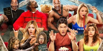 Scary Movie 5 per arribar als cinemes