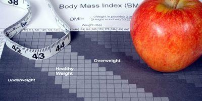 Tableau de régime pour la prise de poids