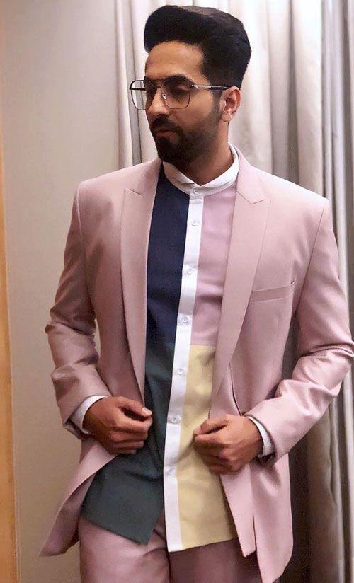 5 måter å ha på seg dress uten slips og fremdeles se dapper ut
