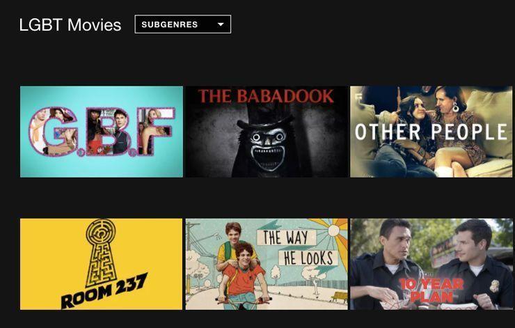 Babadook on nüüd uus geide ikoon, sest Internetis võib kõike juhtuda