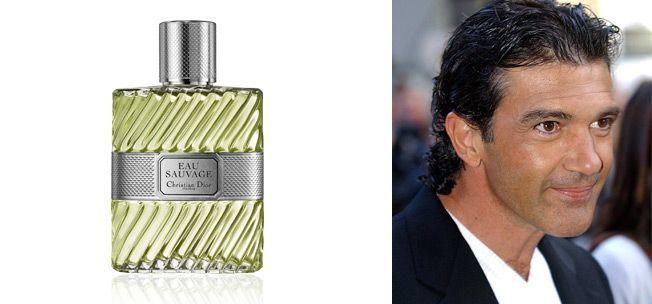 10 любими парфюма на холивудските актьори